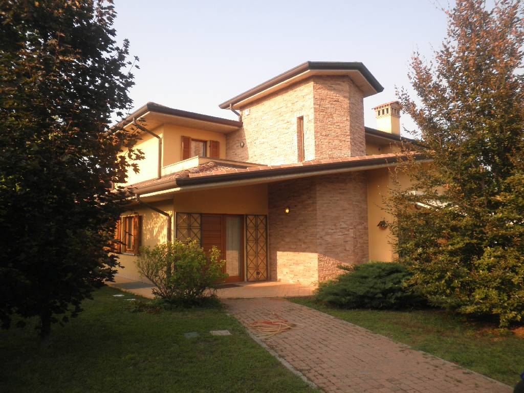 Villa in ottime condizioni in vendita Rif. 4759299