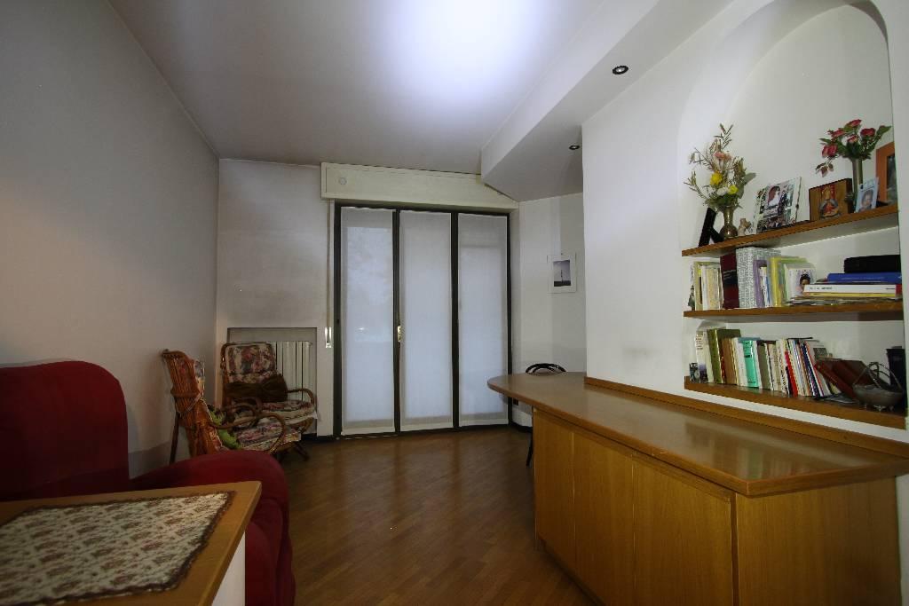 Appartamento in vendita a Treviglio, 2 locali, prezzo € 135.000 | Cambio Casa.it