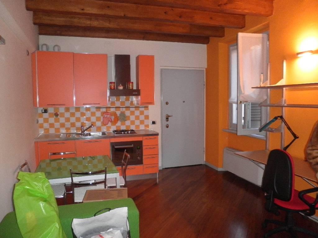 Appartamento in vendita a Treviglio, 1 locali, prezzo € 90.000 | Cambio Casa.it