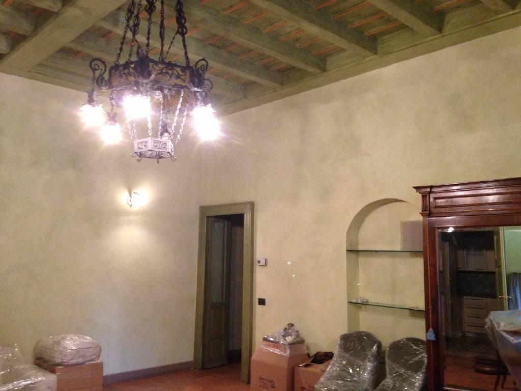 Appartamento in affitto a Calvenzano, 2 locali, prezzo € 550 | Cambio Casa.it