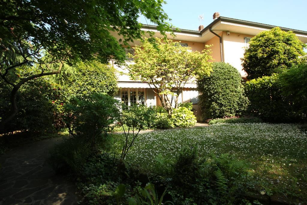 Villa a Schiera in Vendita a Cassano d'Adda