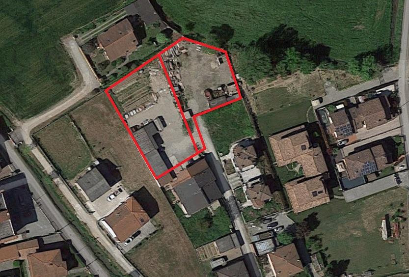 Terreno Edificabile Comm.le/Ind.le in vendita a Fornovo San Giovanni, 9999 locali, prezzo € 145.000 | CambioCasa.it