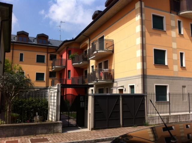 Appartamento in vendita a Treviglio, 1 locali, prezzo € 82.000 | CambioCasa.it