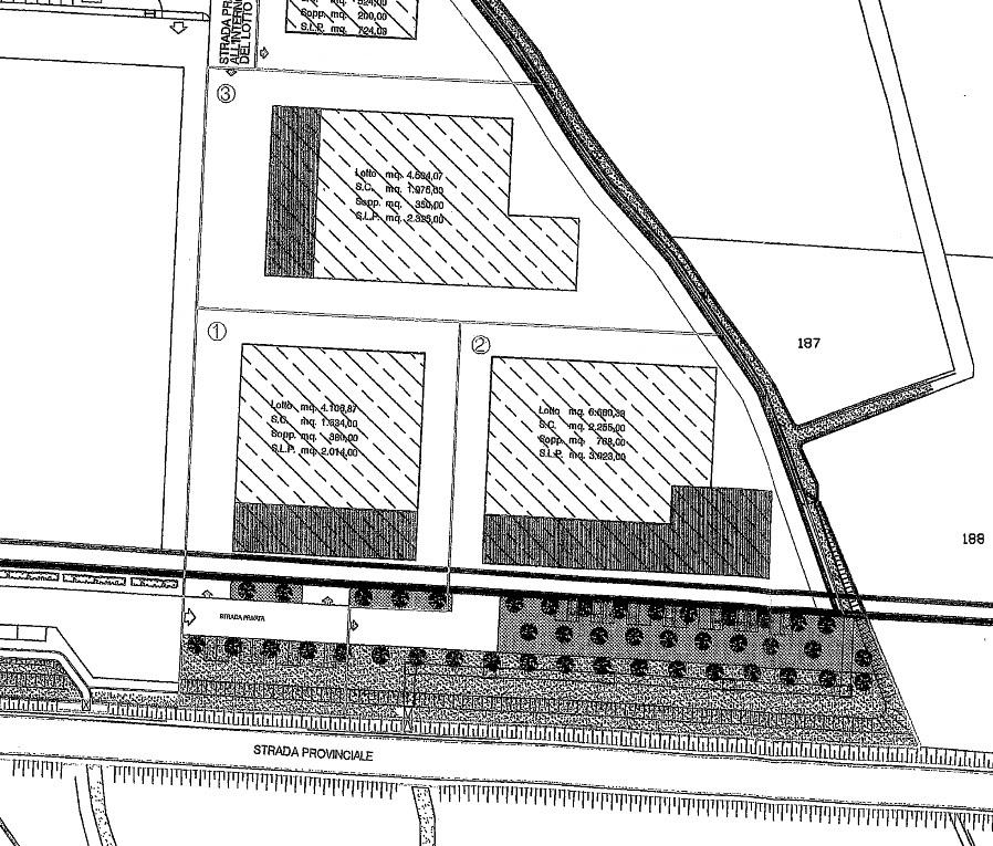 Terreno Commerciale in vendita Rif. 4759365