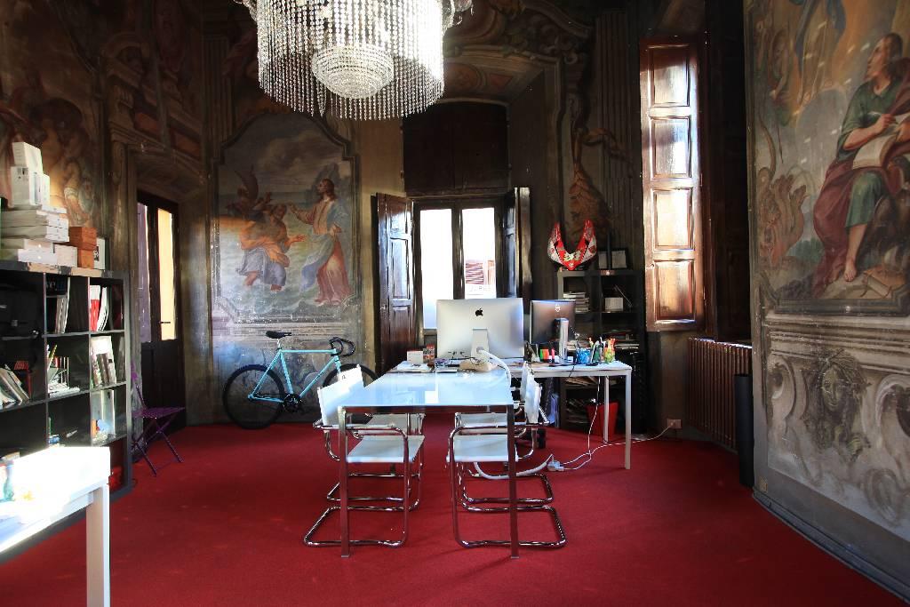 Ufficio / Studio in affitto a Treviglio, 2 locali, prezzo € 650 | Cambio Casa.it