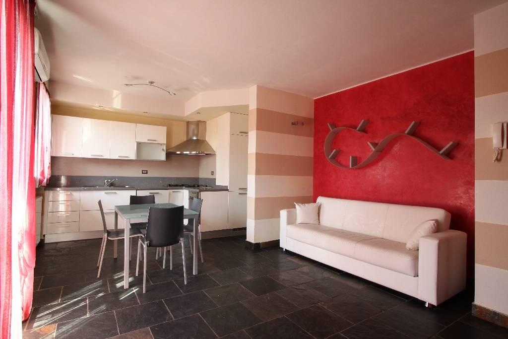 Appartamento in vendita a Morengo, 2 locali, prezzo € 93.000 | Cambio Casa.it