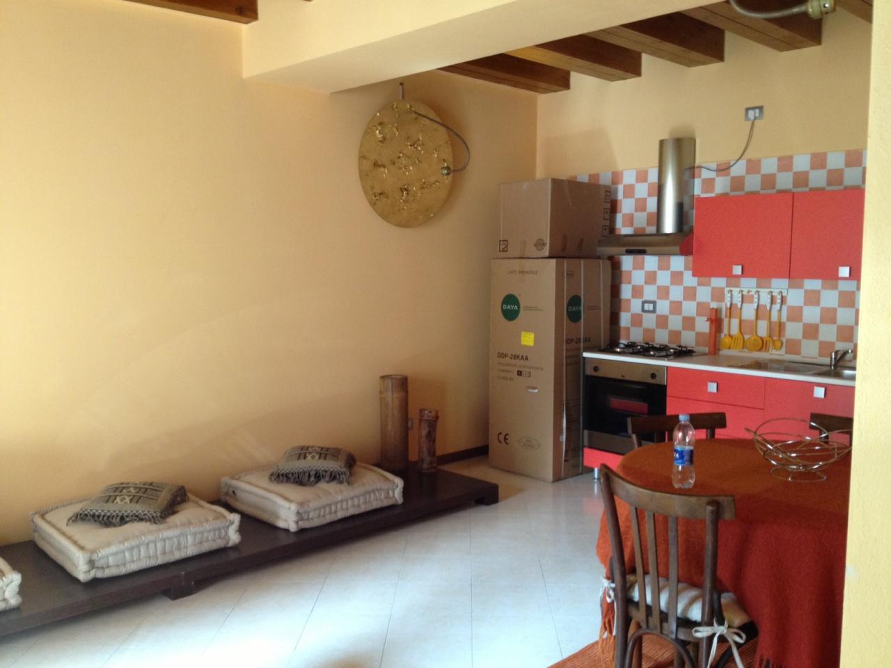 Appartamento in affitto a Treviglio, 2 locali, prezzo € 550 | CambioCasa.it