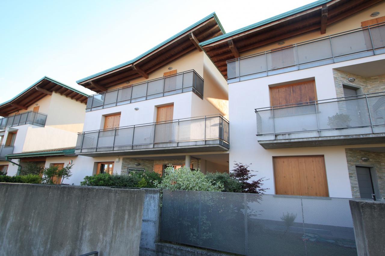 vendita appartamento pontirolo nuovo   190000 euro  4 locali  120 mq