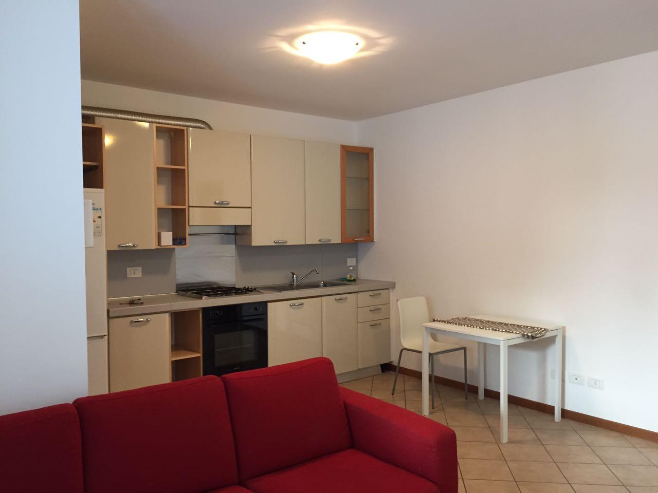 Appartamento in affitto a Calvenzano, 2 locali, prezzo € 550 | CambioCasa.it