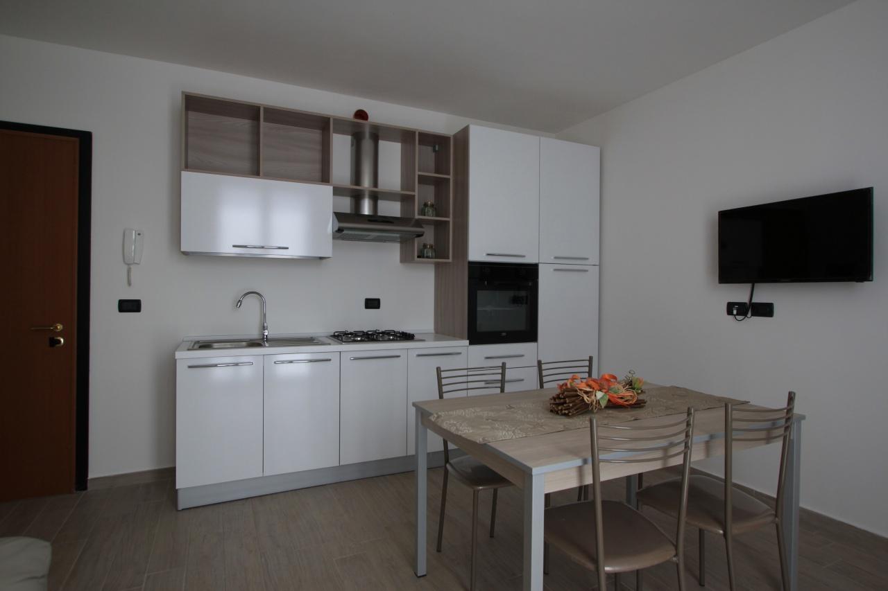 Appartamento in affitto a Calvenzano, 2 locali, Trattative riservate | CambioCasa.it