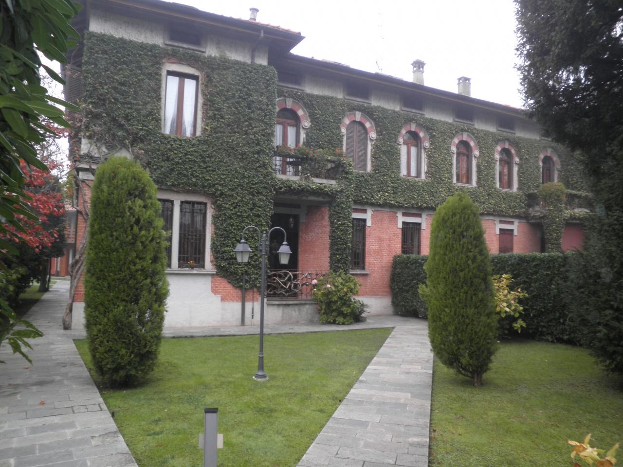 Appartamento in affitto a Treviglio, 2 locali, prezzo € 500   CambioCasa.it