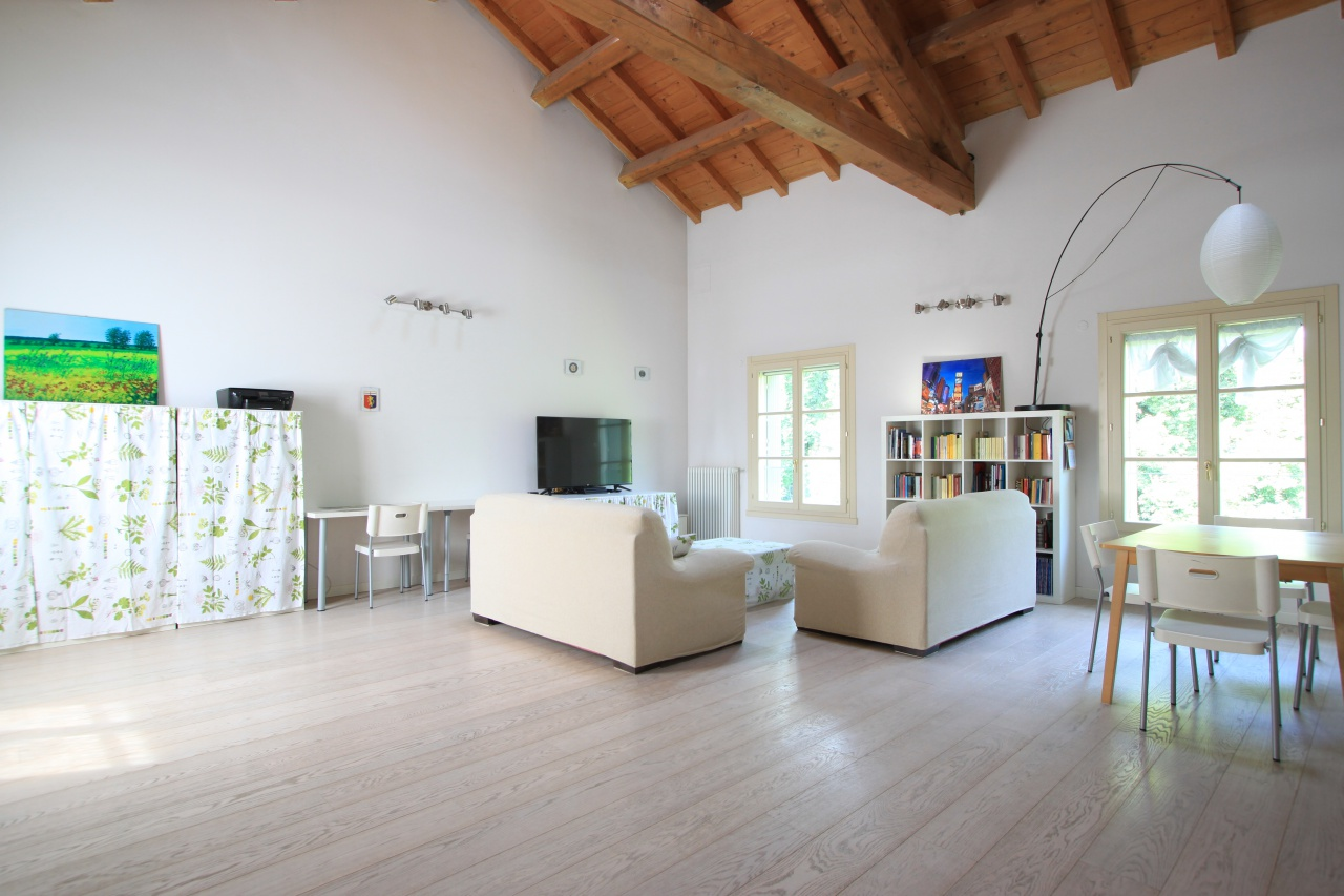 Villa a Schiera in Vendita a Fara Gera d'Adda