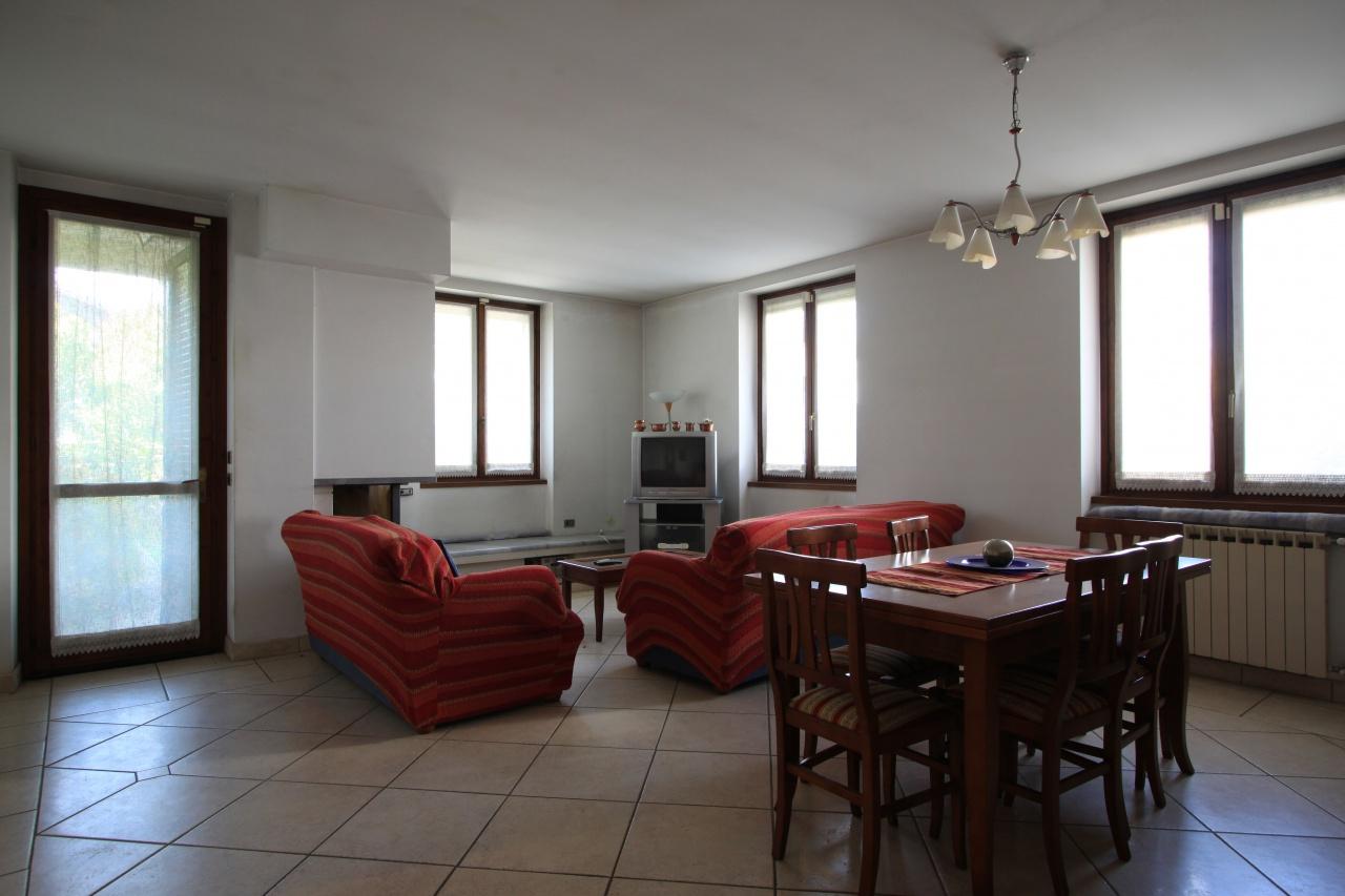 Villa a Schiera in vendita a Castel Gabbiano, 4 locali, prezzo € 179.000 | CambioCasa.it
