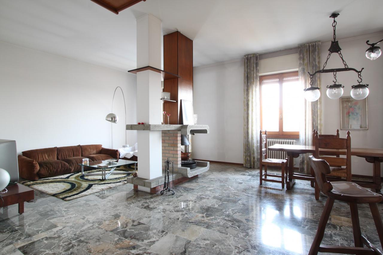 Appartamento da ristrutturare in vendita Rif. 5845151