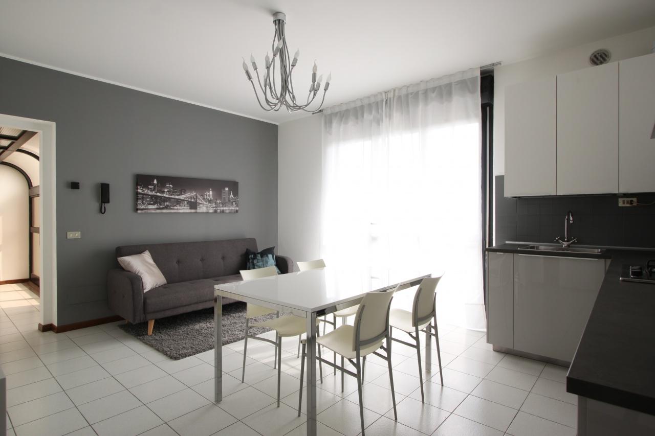 Appartamento in ottime condizioni arredato in affitto Rif. 6927645