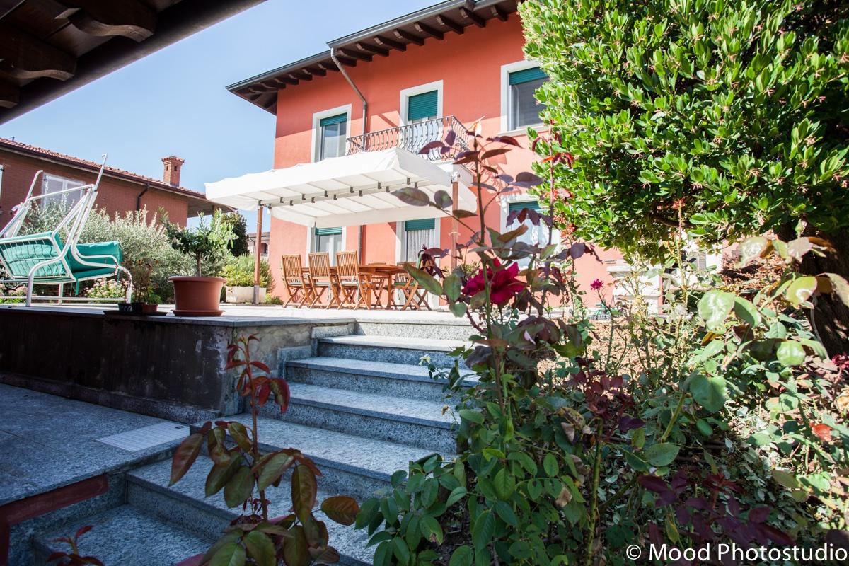 Villa in vendita a Castel Rozzone, 5 locali, prezzo € 450.000 | CambioCasa.it