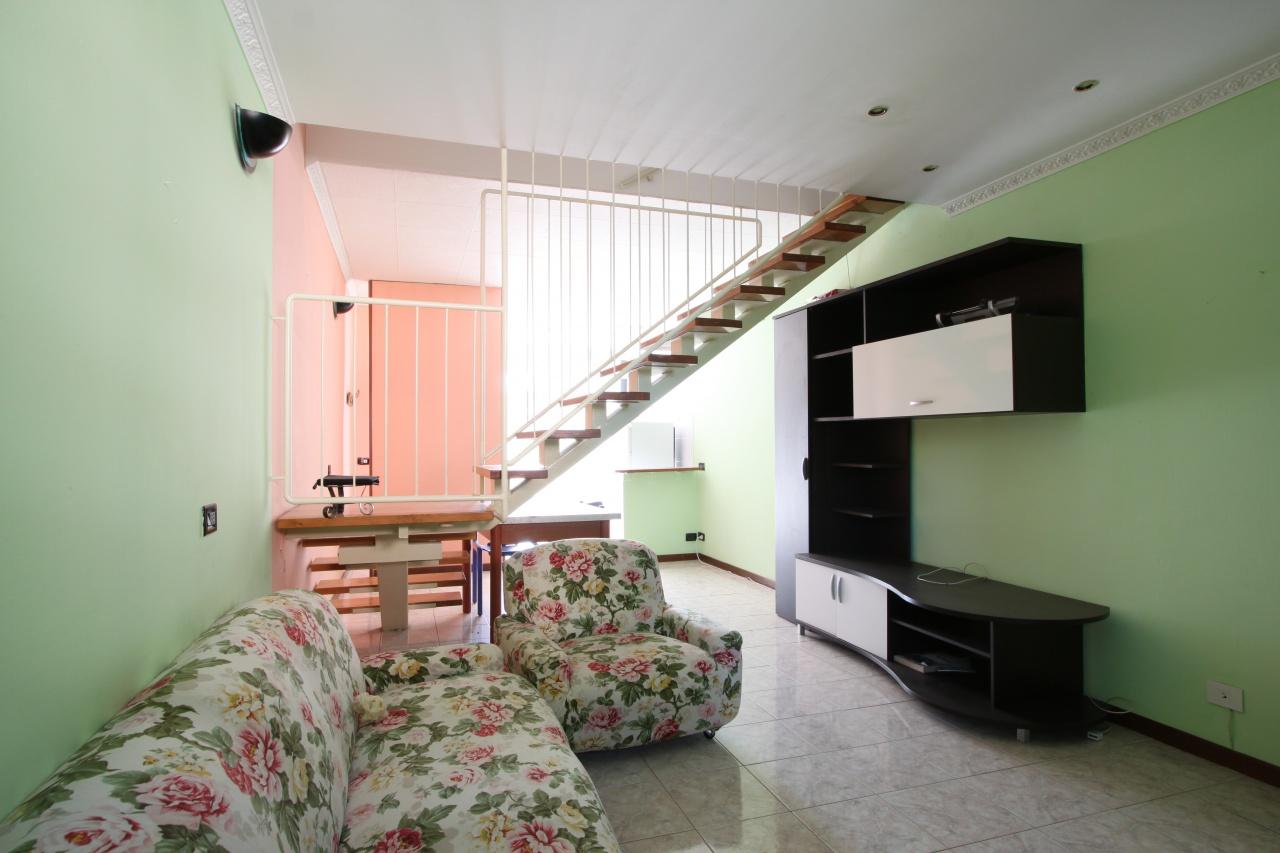 Appartamento da ristrutturare in vendita Rif. 7223872
