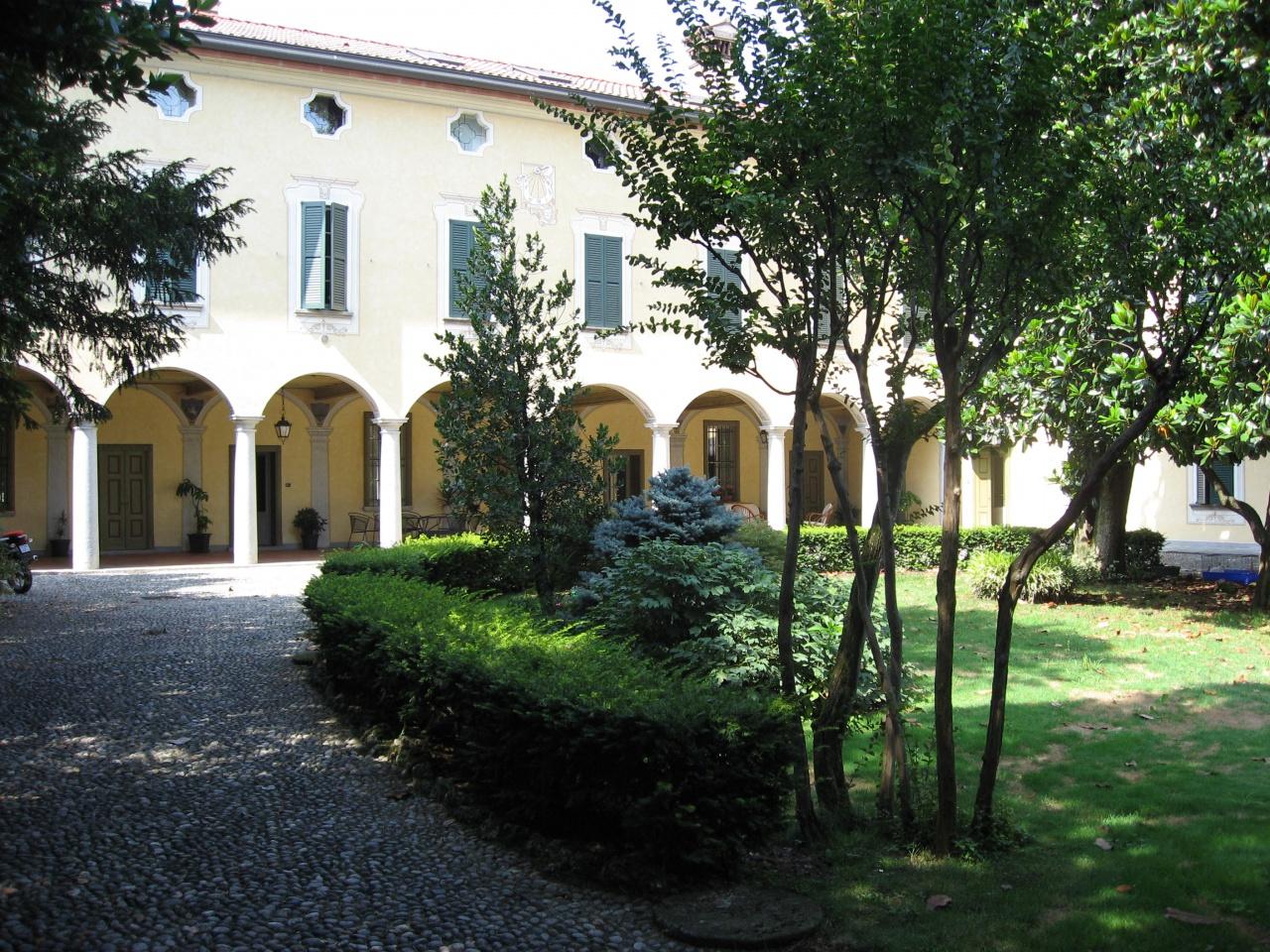 Appartamento in affitto a Calvenzano, 2 locali, prezzo € 550 | PortaleAgenzieImmobiliari.it