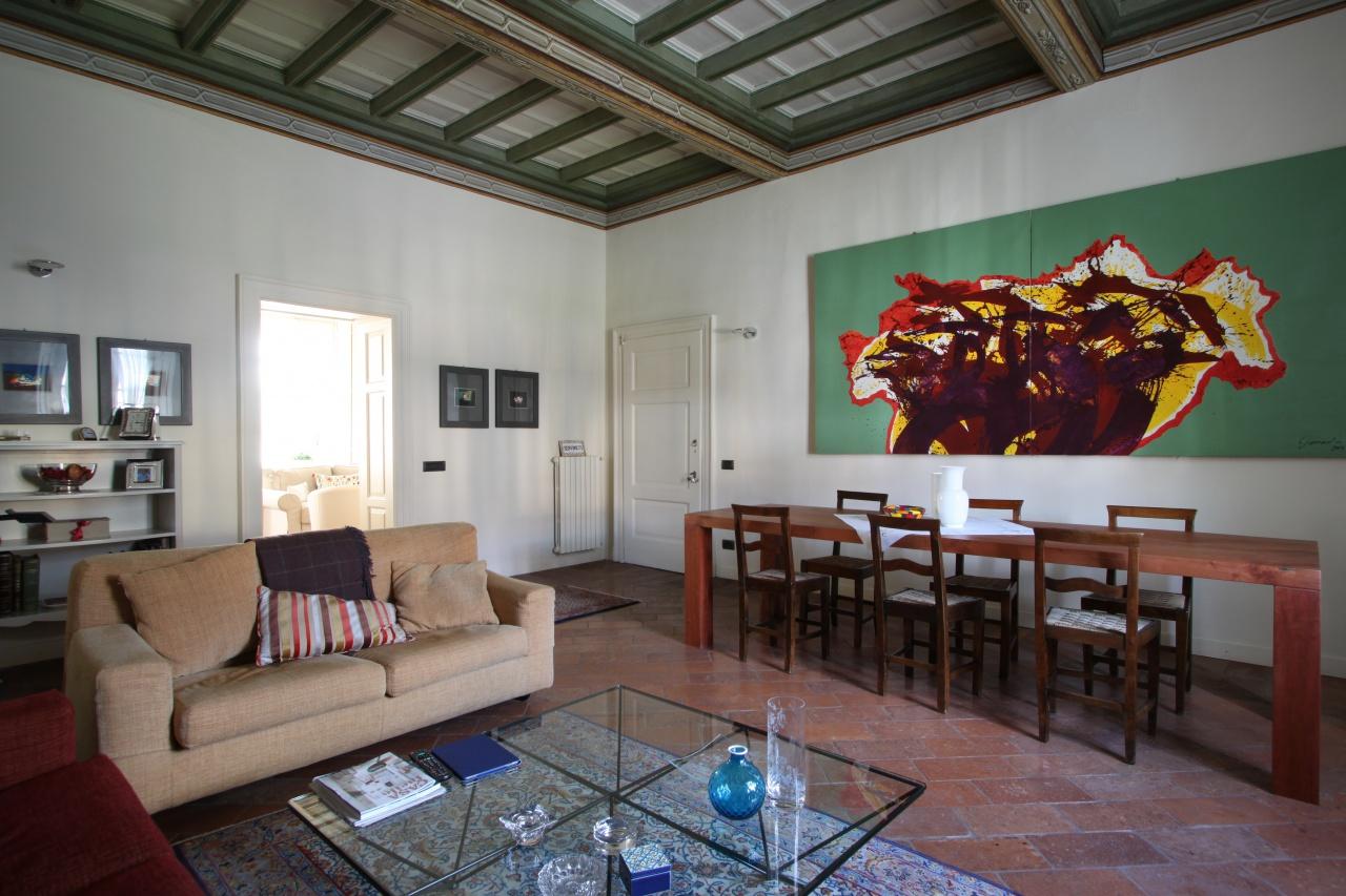 Appartamento in affitto a Calvenzano, 4 locali, prezzo € 950 | CambioCasa.it