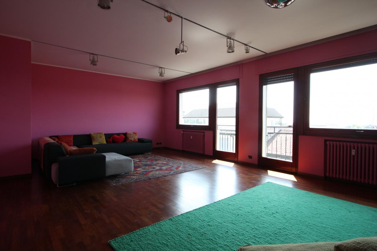 Appartamento in affitto a Treviglio, 4 locali, prezzo € 1.000 | PortaleAgenzieImmobiliari.it