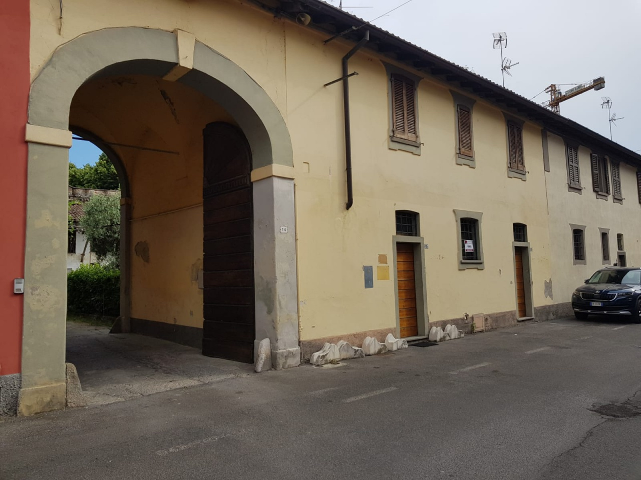 Rustico / Casale in Vendita a Brignano Gera d'Adda