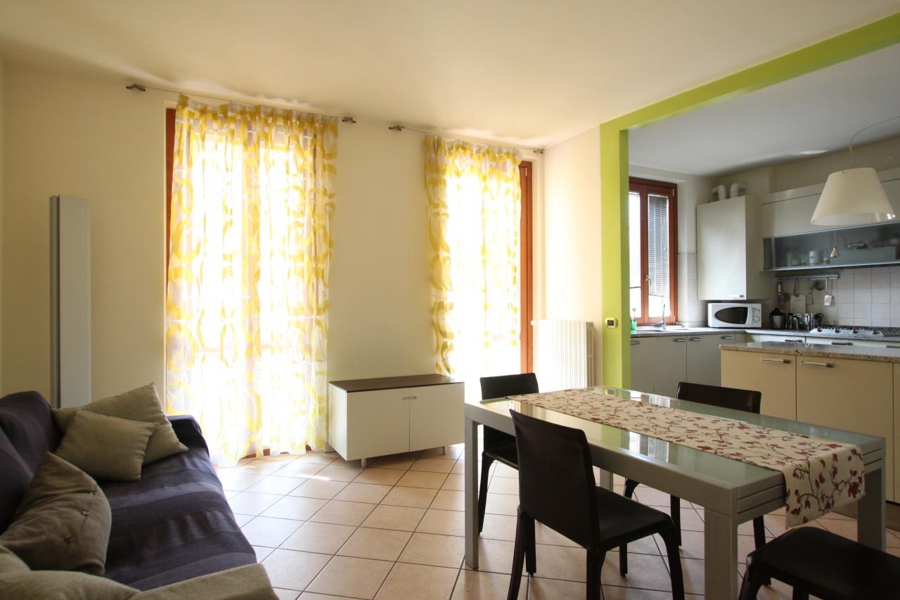 Appartamento in ottime condizioni in vendita Rif. 10769569