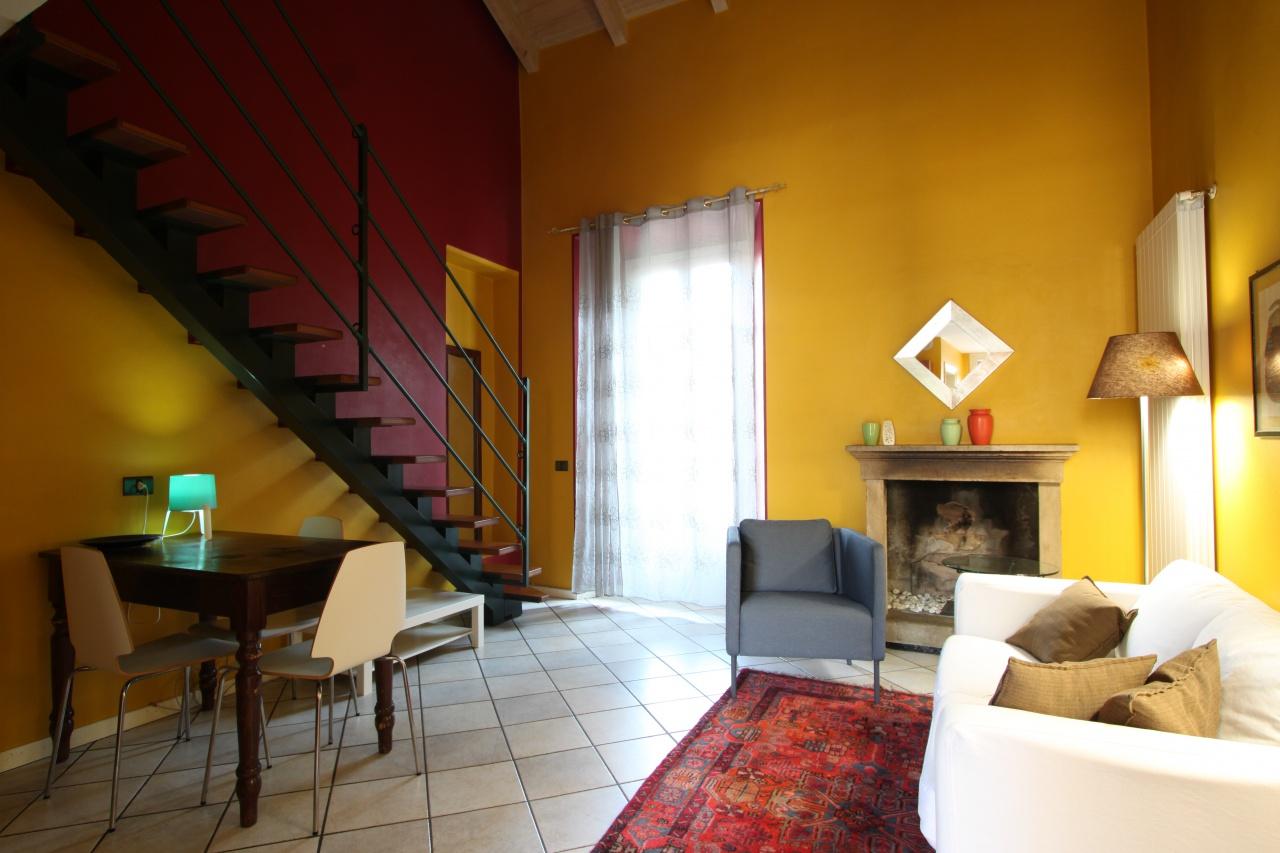 Appartamento in vendita a Boltiere, 2 locali, prezzo € 65.000 | CambioCasa.it