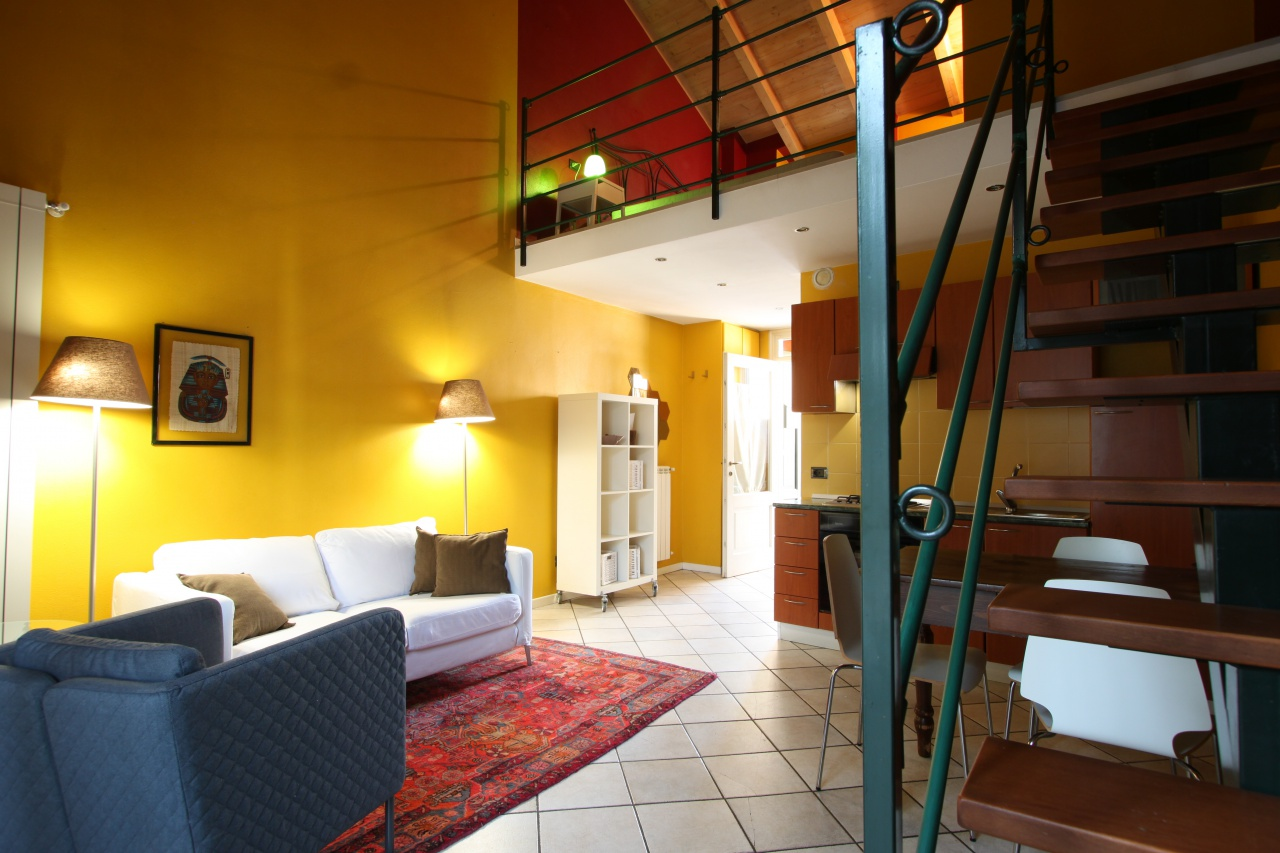 Appartamento in vendita a Boltiere, 2 locali, prezzo € 65.000 | PortaleAgenzieImmobiliari.it
