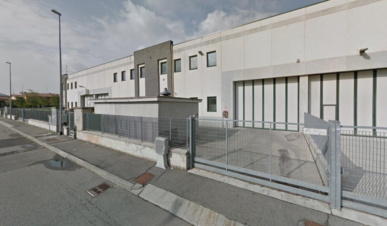Capannone in vendita a Erbusco, 9999 locali, prezzo € 600.000 | CambioCasa.it