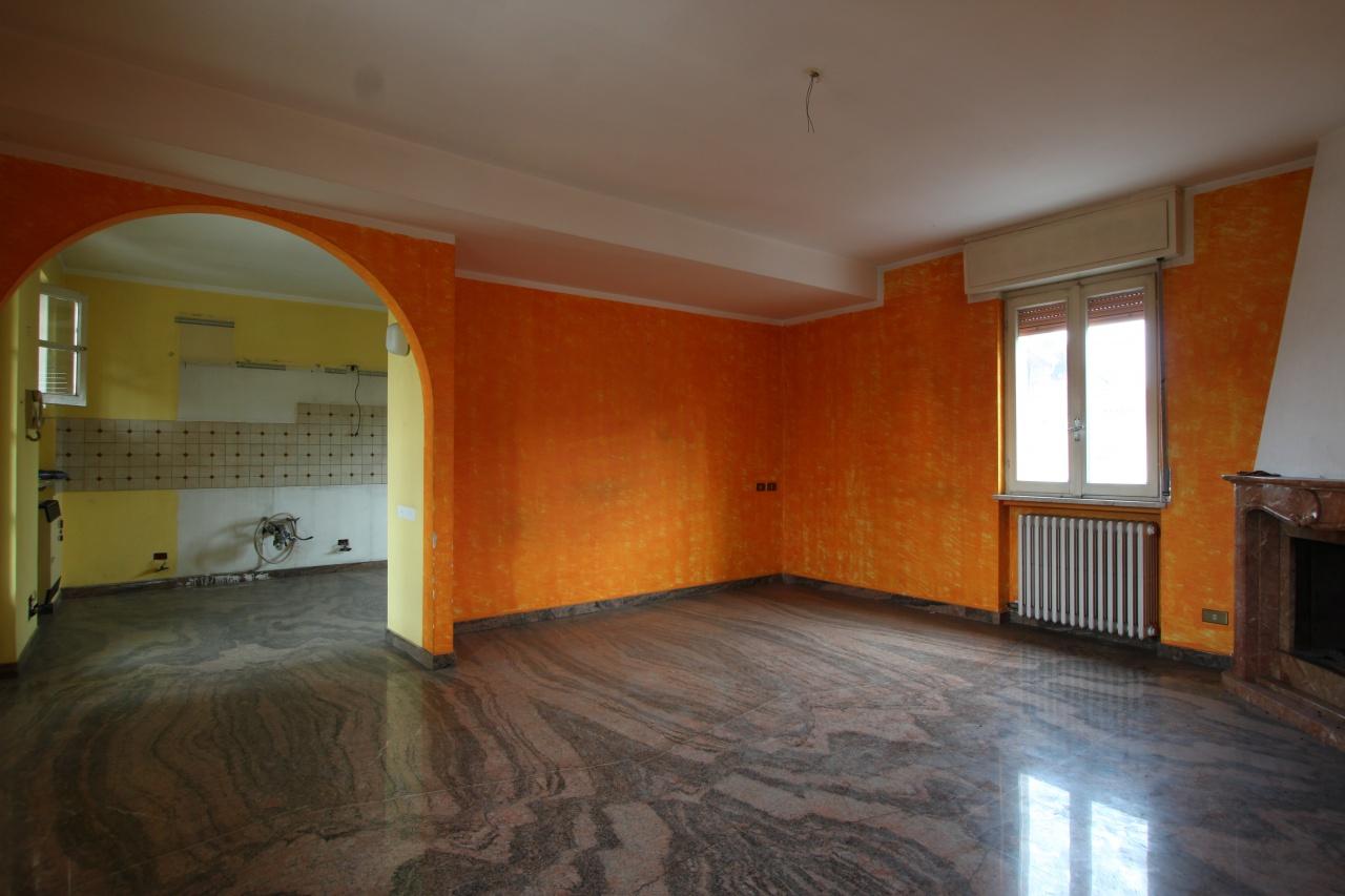 Appartamento in vendita a Mozzanica, 2 locali, prezzo € 60.000 | PortaleAgenzieImmobiliari.it