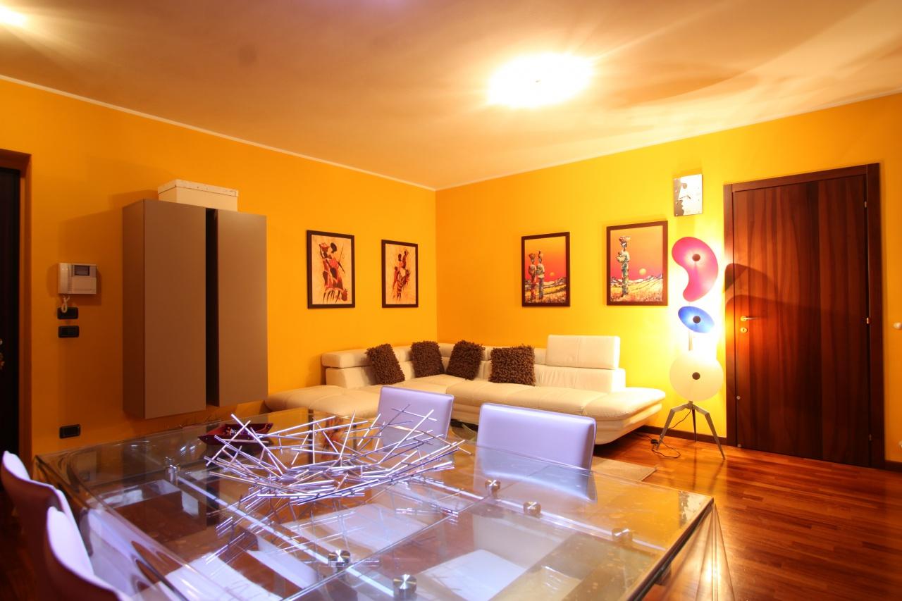 Appartamento in vendita a Treviglio, 3 locali, prezzo € 220.000 | PortaleAgenzieImmobiliari.it