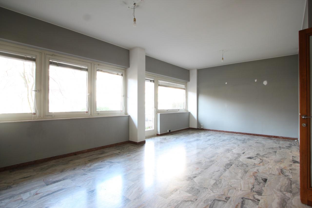 Appartamento in vendita a Treviglio, 4 locali, prezzo € 150.000 | PortaleAgenzieImmobiliari.it
