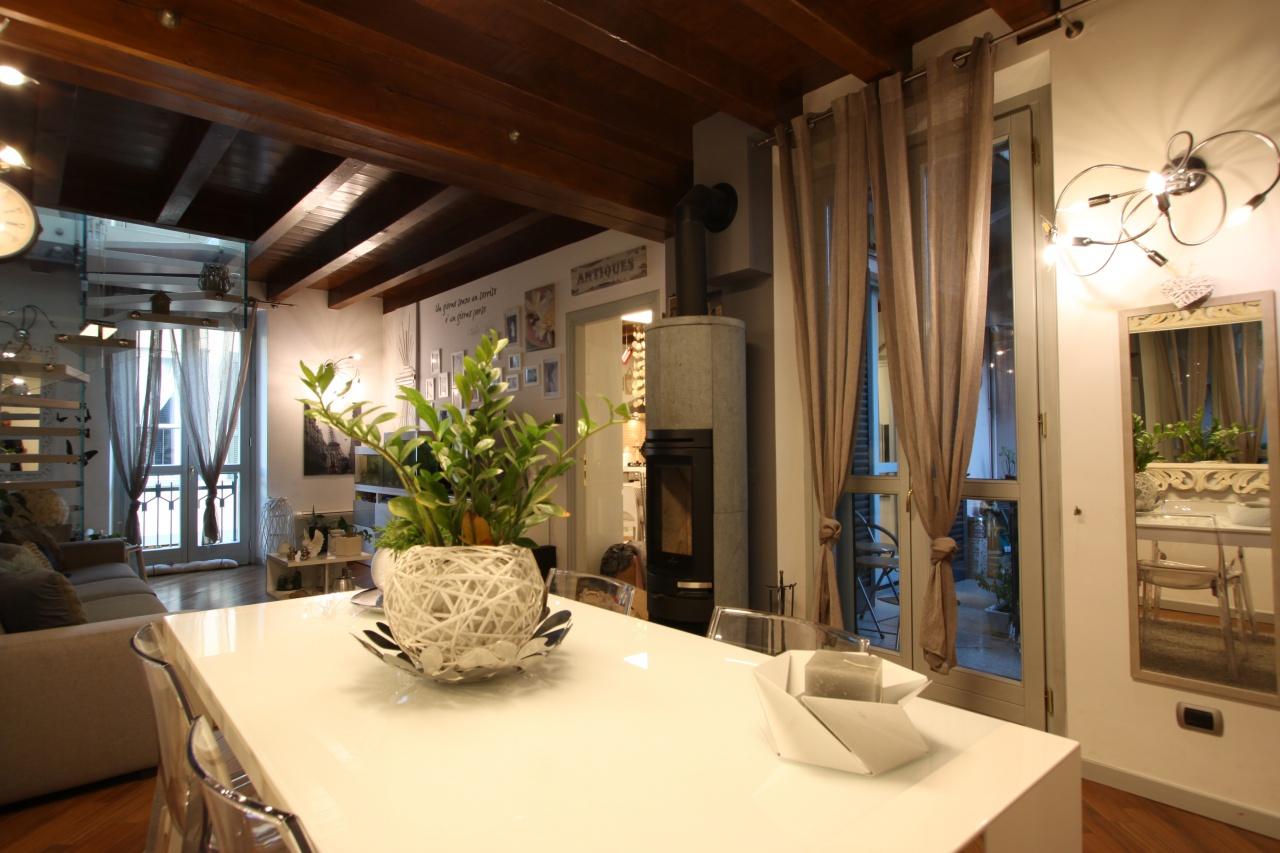 Attico / Mansarda in vendita a Treviglio, 5 locali, prezzo € 399.000 | PortaleAgenzieImmobiliari.it