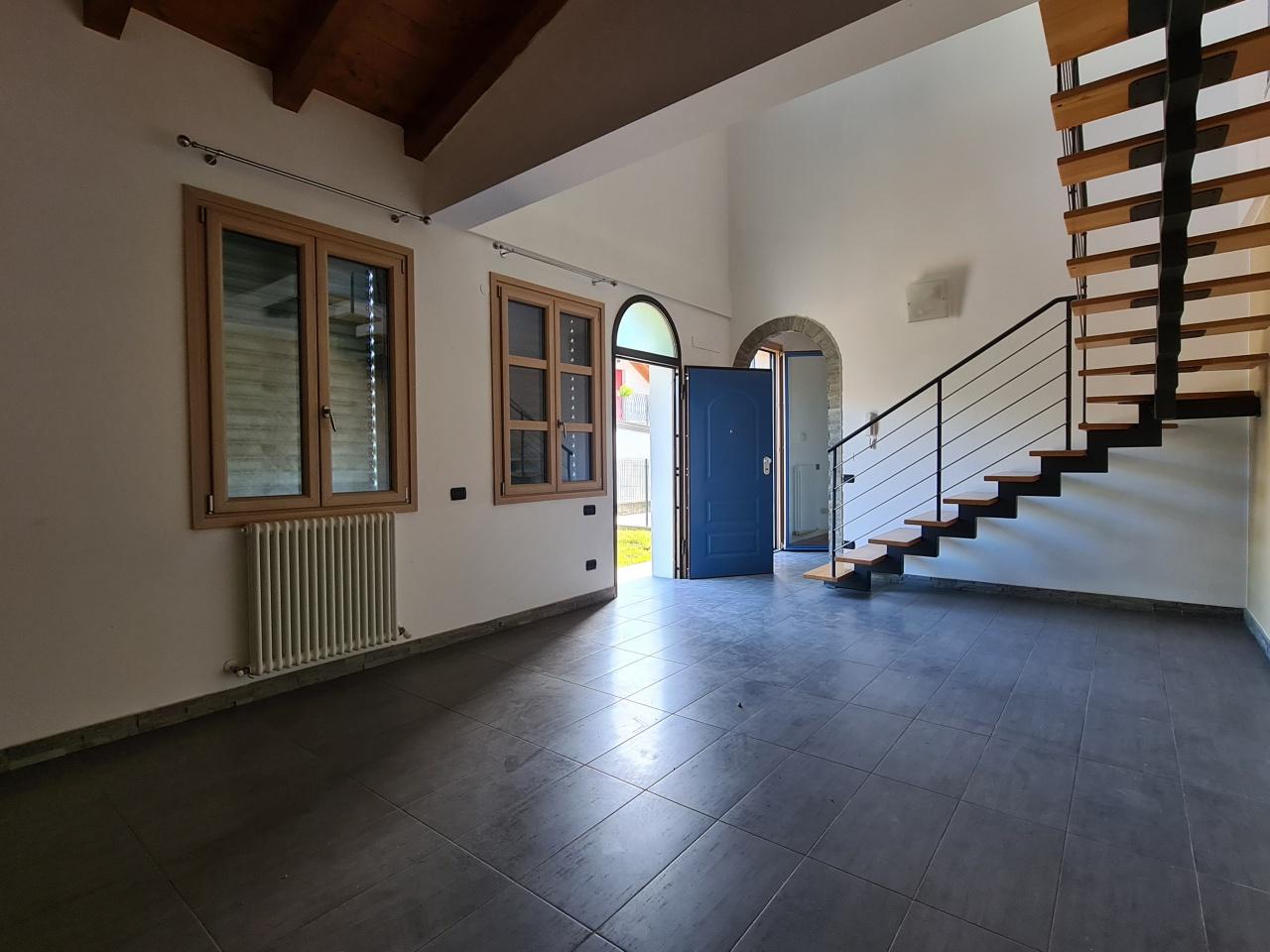 Villa a Schiera in Vendita a Vailate