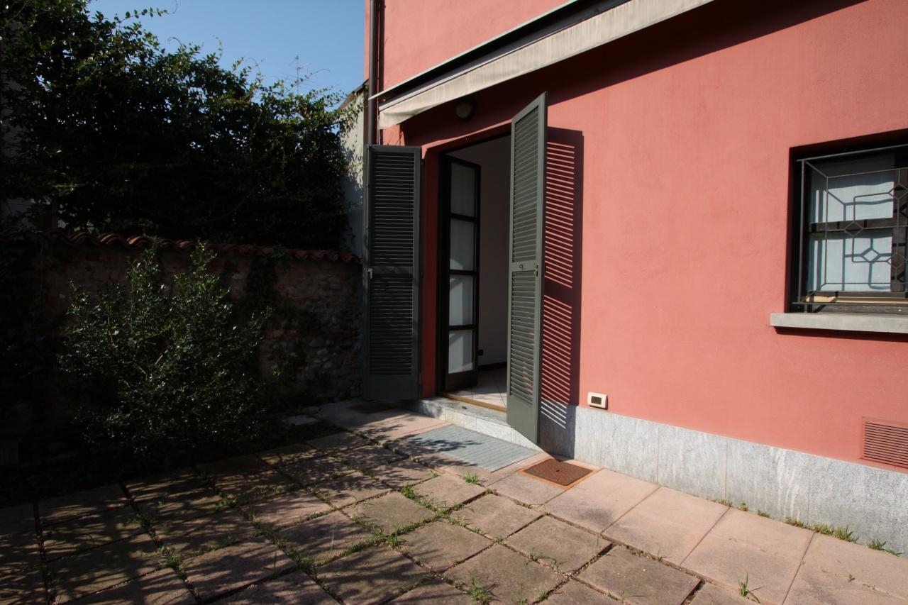 Appartamento in vendita a Treviglio, 2 locali, prezzo € 95.000   CambioCasa.it