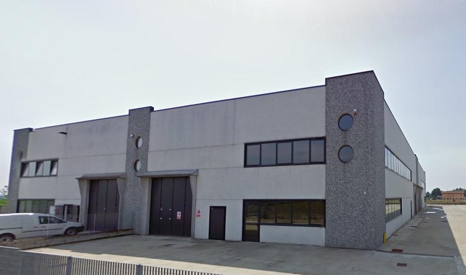 Capannone in vendita a Antegnate, 1 locali, prezzo € 475.000 | CambioCasa.it