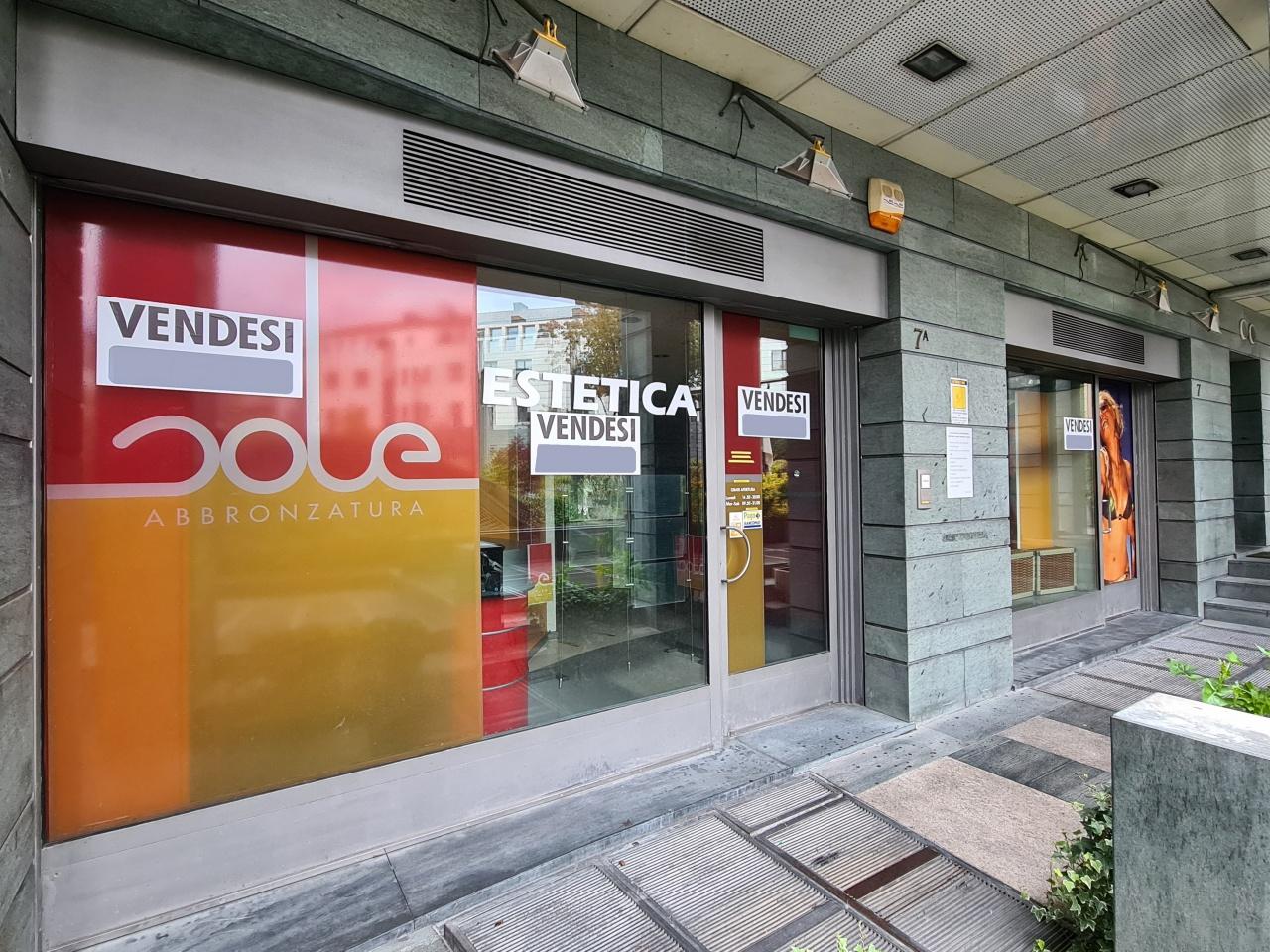 Negozio / Locale in vendita a Bergamo, 3 locali, prezzo € 352.000 | CambioCasa.it