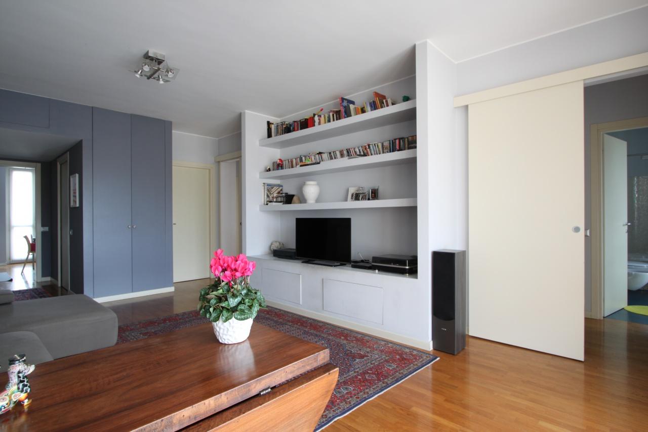Appartamento in vendita a Treviglio, 4 locali, prezzo € 249.000 | PortaleAgenzieImmobiliari.it