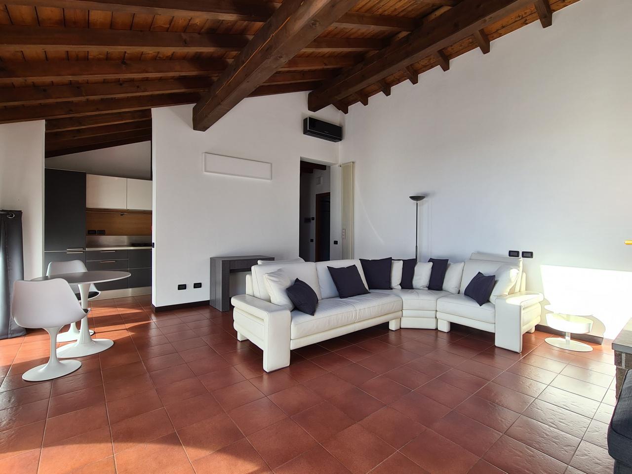 Appartamento in affitto a Calvenzano, 3 locali, prezzo € 700 | PortaleAgenzieImmobiliari.it