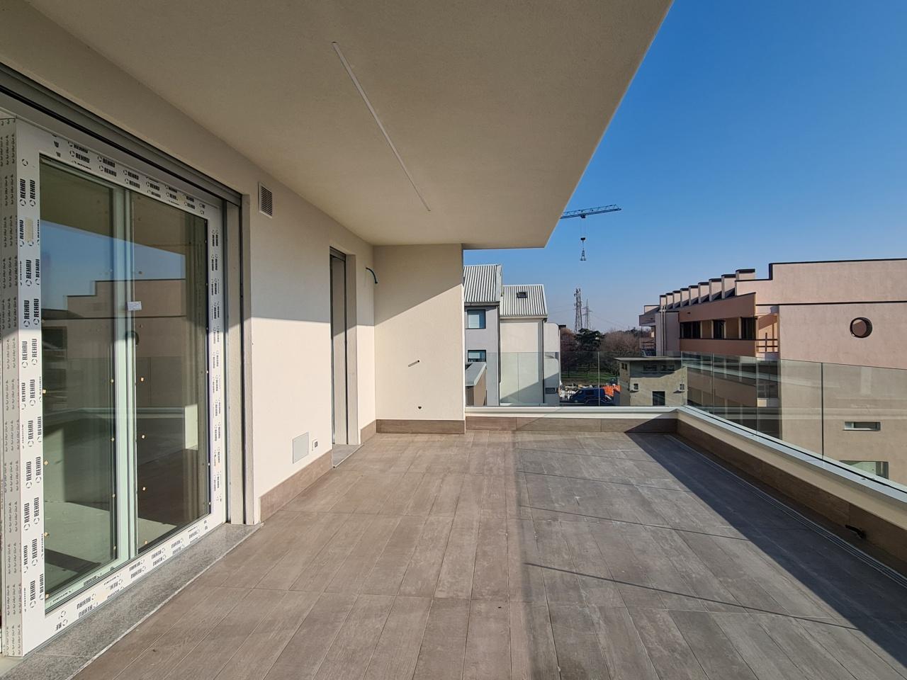 Attico / Mansarda in vendita a Treviglio, 4 locali, prezzo € 399.000 | PortaleAgenzieImmobiliari.it
