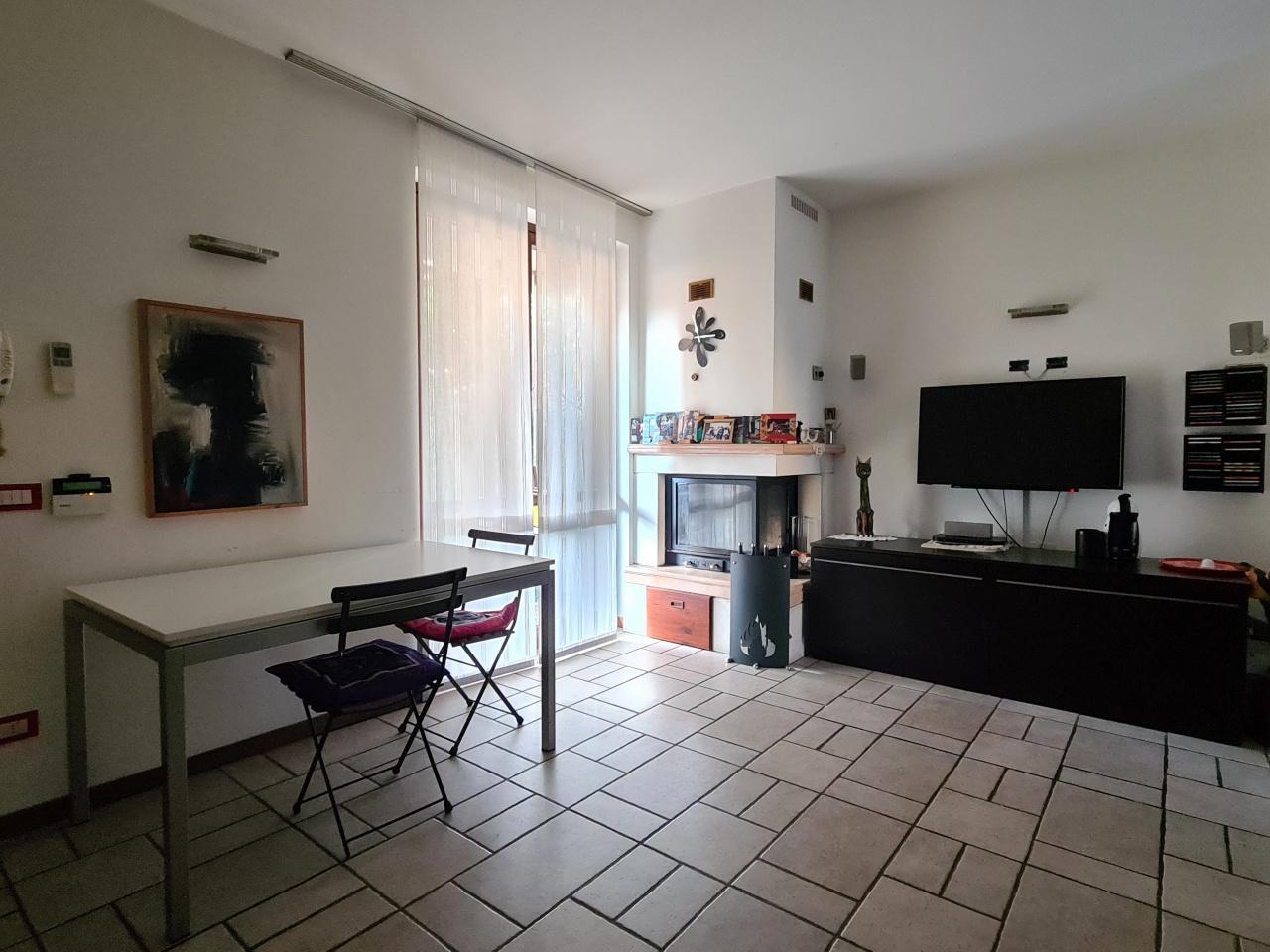 Appartamento in vendita a Treviglio, 3 locali, prezzo € 155.000 | CambioCasa.it