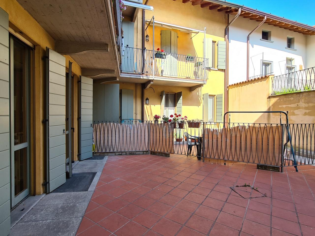 Appartamento in vendita a Treviglio, 3 locali, prezzo € 165.000 | PortaleAgenzieImmobiliari.it