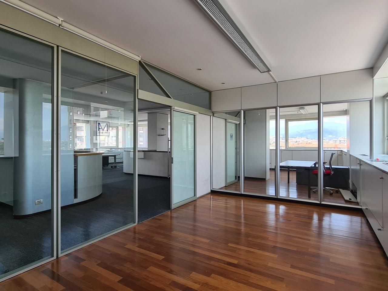 Ufficio / Studio in affitto a Bergamo, 4 locali, prezzo € 1.830 | PortaleAgenzieImmobiliari.it