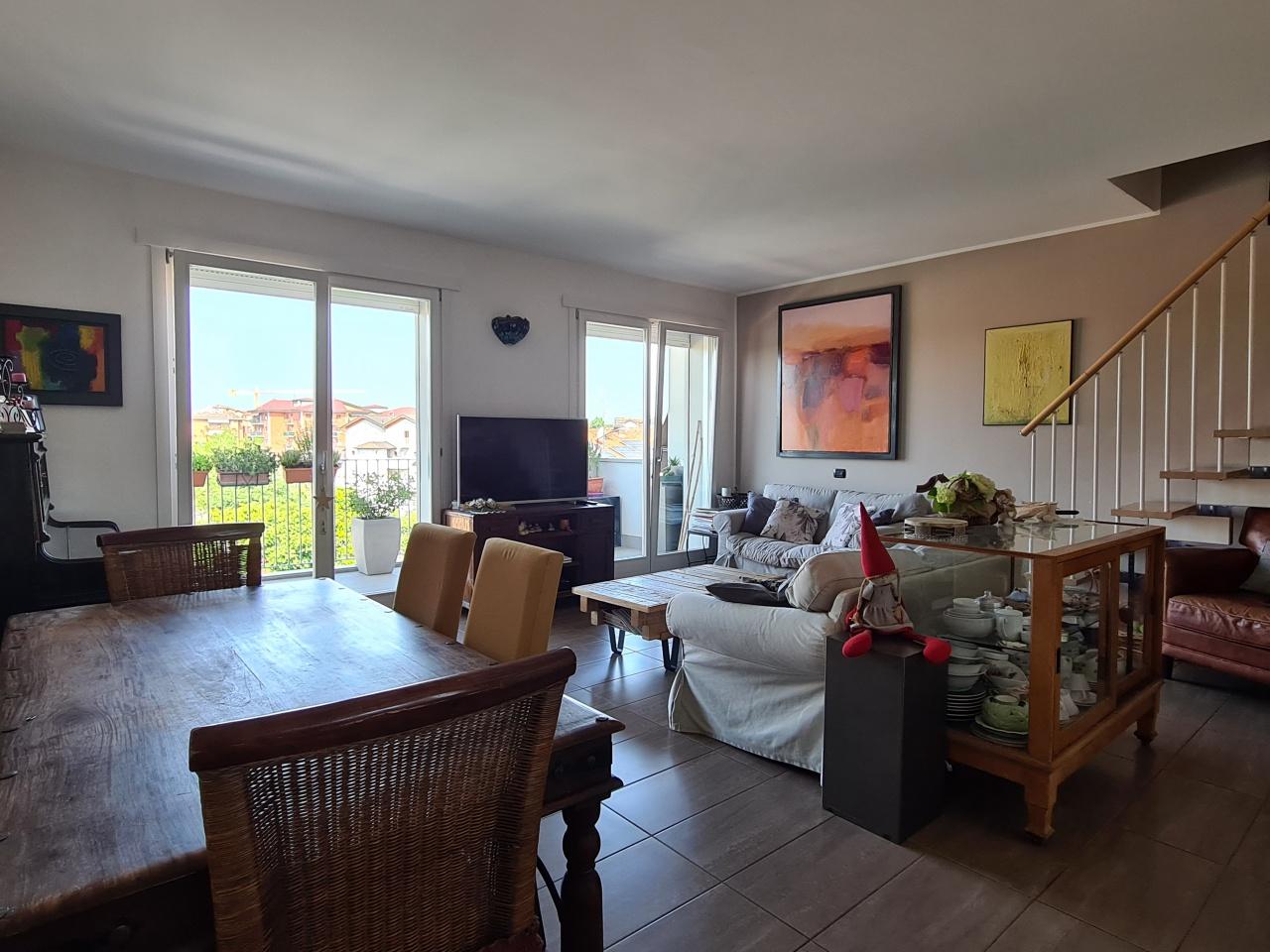Appartamento in vendita a Treviglio, 3 locali, prezzo € 215.000   PortaleAgenzieImmobiliari.it