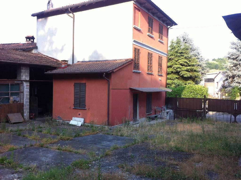 Soluzione Indipendente in vendita a Canneto Pavese, 9999 locali, zona Località: CANNETO PAVESE, prezzo € 200.000 | Cambio Casa.it