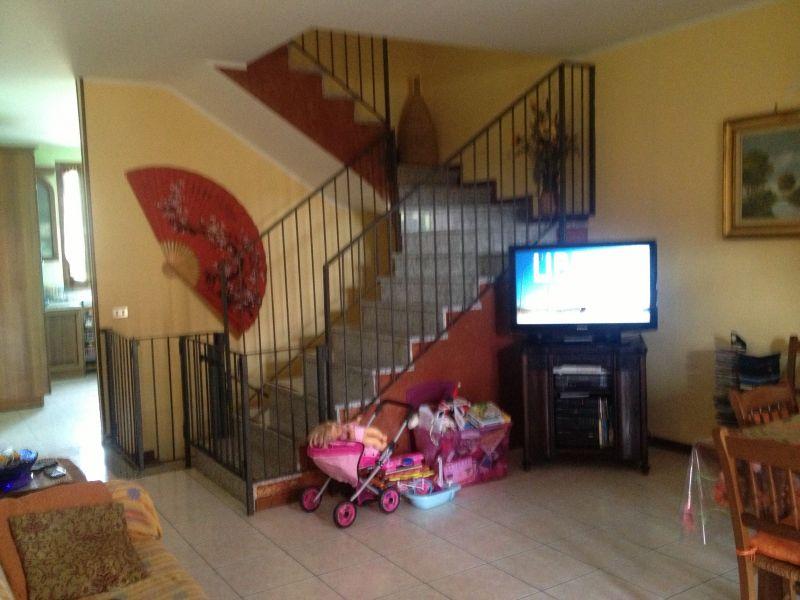 Villa a Schiera in vendita a Zinasco, 4 locali, prezzo € 158.000 | CambioCasa.it
