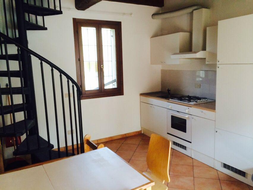 Soluzione Semindipendente in vendita a Travacò Siccomario, 2 locali, prezzo € 75.000 | Cambio Casa.it