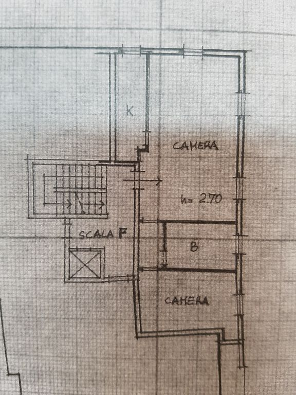 Appartamento in vendita a Travacò Siccomario, 2 locali, prezzo € 85.000 | CambioCasa.it
