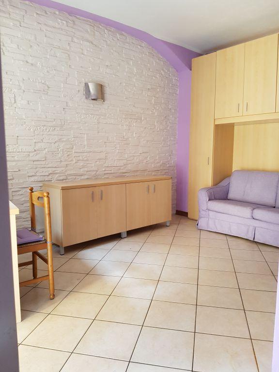 Appartamento PAVIA BORGO MONO 400