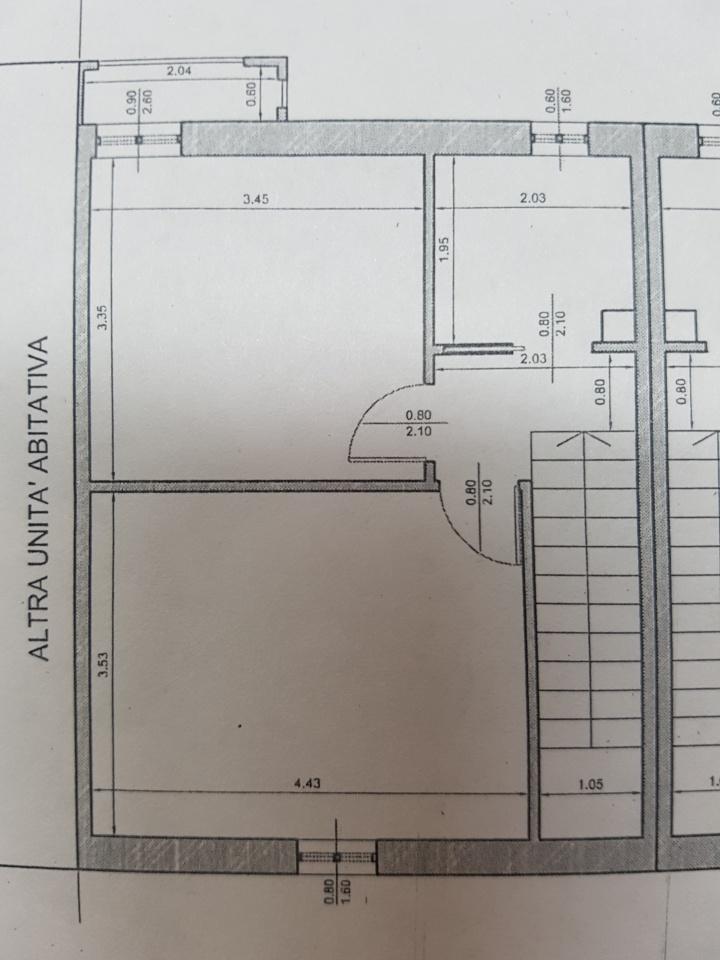 Villetta a schiera ristrutturato in vendita Rif. 5395776